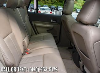 2009 Ford Edge Limited Waterbury, Connecticut 19