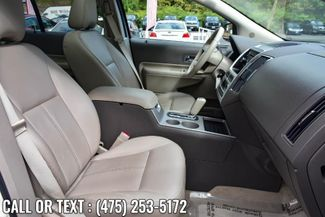 2009 Ford Edge Limited Waterbury, Connecticut 20