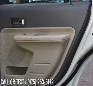 2009 Ford Edge Limited Waterbury, Connecticut 24