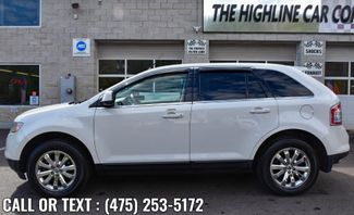 2009 Ford Edge Limited Waterbury, Connecticut 2