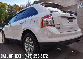 2009 Ford Edge Limited Waterbury, Connecticut 3
