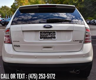 2009 Ford Edge Limited Waterbury, Connecticut 4