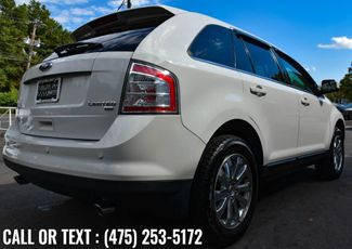 2009 Ford Edge Limited Waterbury, Connecticut 5