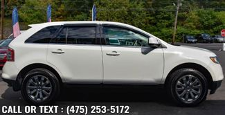 2009 Ford Edge Limited Waterbury, Connecticut 6