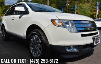 2009 Ford Edge Limited Waterbury, Connecticut 7