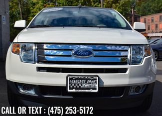 2009 Ford Edge Limited Waterbury, Connecticut 8