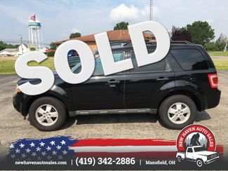 2009 Ford Escape 4X4 XLT in Mansfield, OH 44903