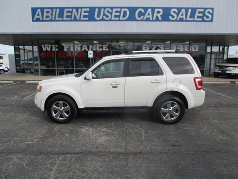 2009 Ford Escape Limited in Abilene, TX