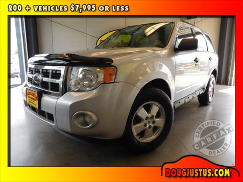 2009 Ford Escape XLT in Airport Motor Mile ( Metro Knoxville ), TN