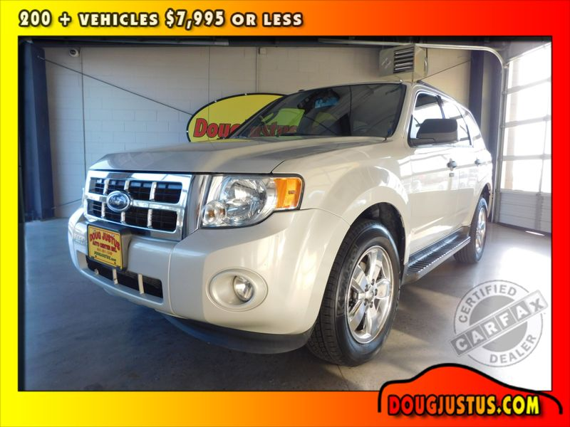 2009 Ford Escape XLT  city TN  Doug Justus Auto Center Inc  in Airport Motor Mile ( Metro Knoxville ), TN