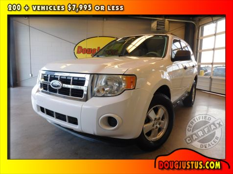 2009 Ford Escape XLS in Airport Motor Mile ( Metro Knoxville ), TN