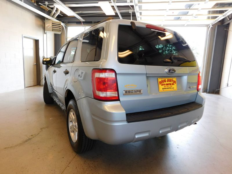2009 Ford Escape Hybrid  city TN  Doug Justus Auto Center Inc  in Airport Motor Mile ( Metro Knoxville ), TN