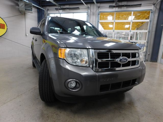 2009 Ford Escape XLT in Airport Motor Mile ( Metro Knoxville ), TN 37777