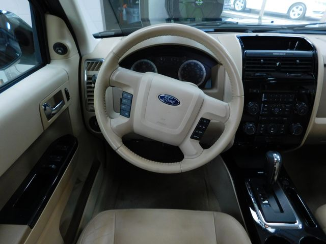 2009 Ford Escape Limited in Airport Motor Mile ( Metro Knoxville ), TN 37777