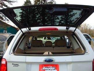 2009 Ford Escape 4WD XLT Alexandria, Minnesota 22