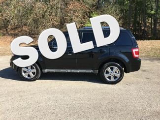 2009 Ford Escape Limited Athens, TX
