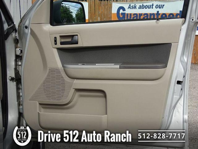2009 Ford Escape XLT in Austin, TX 78745
