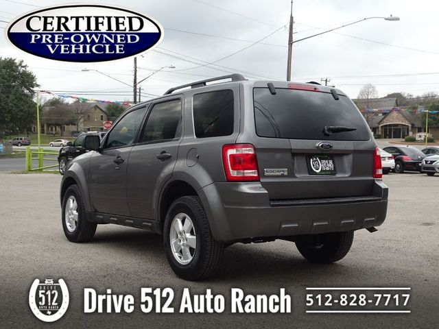 2009 Ford Escape XLT in Austin, TX 78745