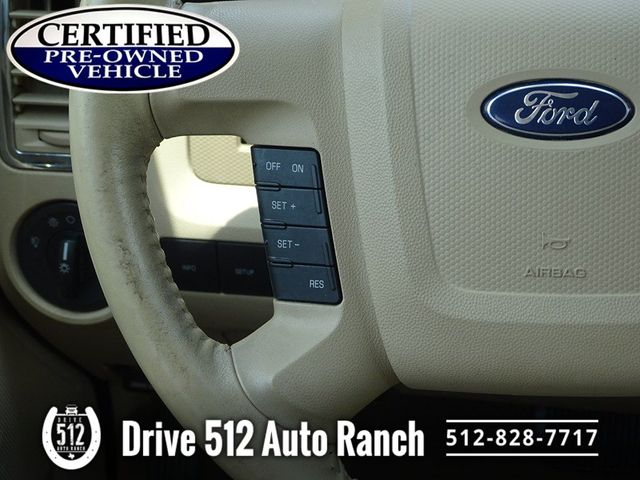2009 Ford Escape Limited in Austin, TX 78745