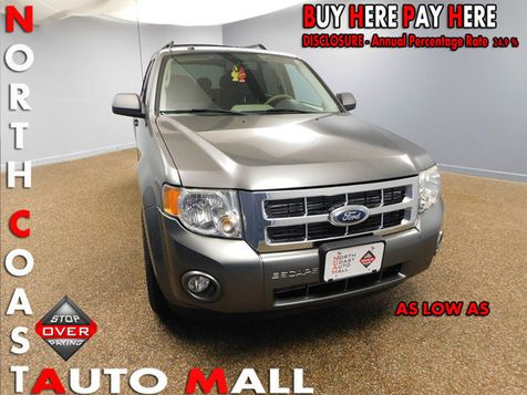 2009 Ford Escape XLT in Bedford, Ohio