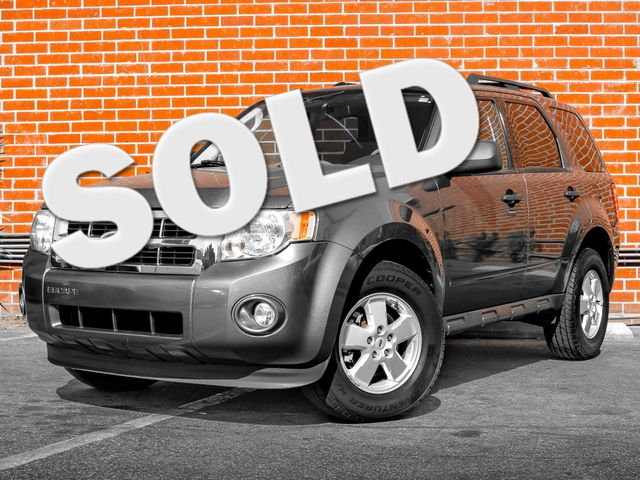 2009 Ford Escape XLT Burbank, CA 0