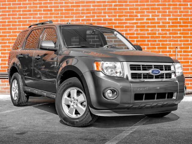 2009 Ford Escape XLT Burbank, CA 1