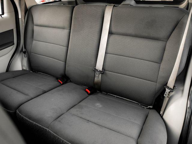 2009 Ford Escape XLT Burbank, CA 14