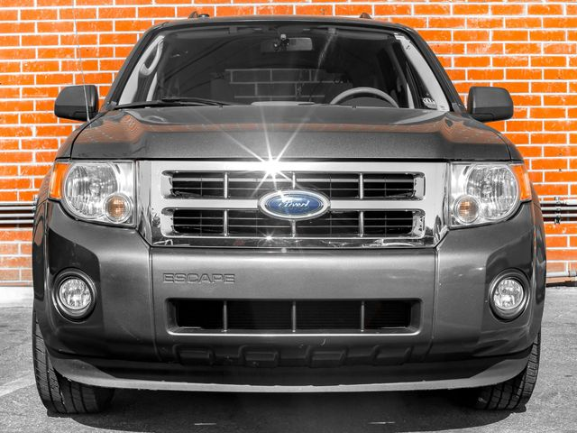 2009 Ford Escape XLT Burbank, CA 2