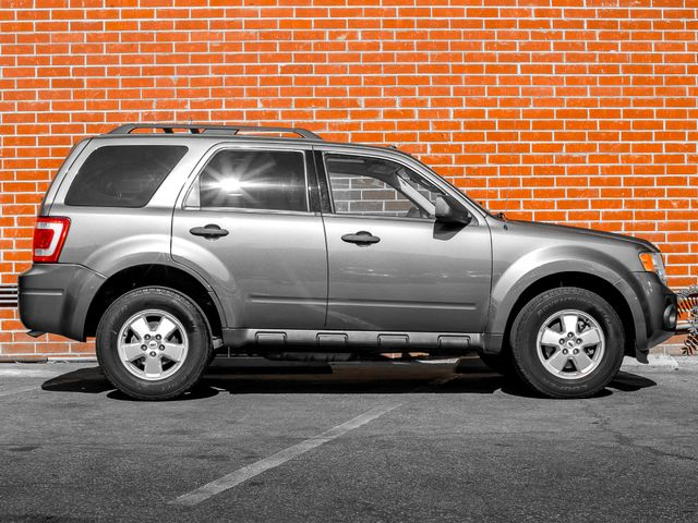 2009 Ford Escape XLT Burbank, CA 4