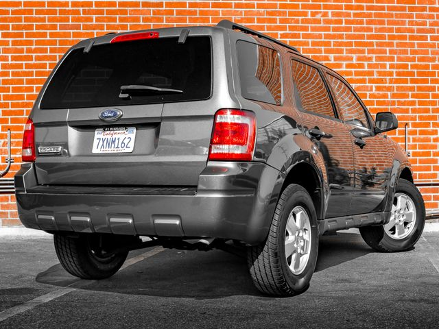 2009 Ford Escape XLT Burbank, CA 6