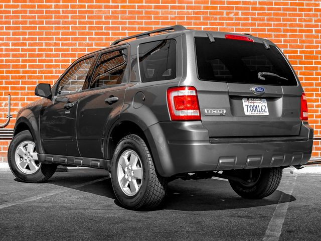 2009 Ford Escape XLT Burbank, CA 7