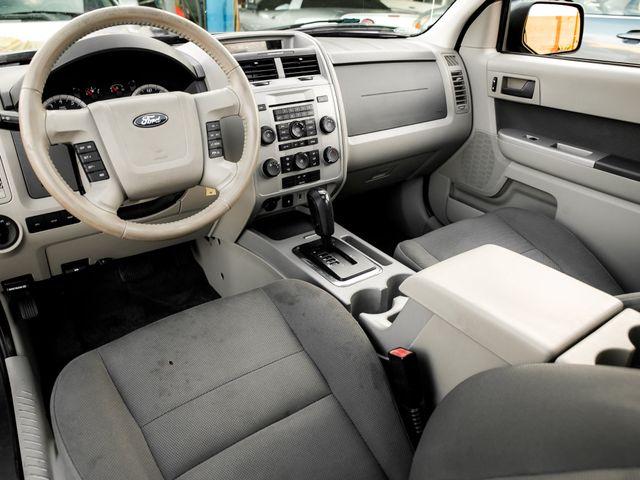2009 Ford Escape XLT Burbank, CA 9