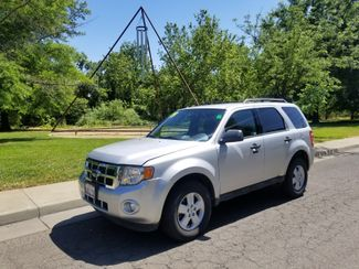 2009 Ford Escape XLT Chico, CA