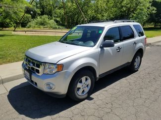 2009 Ford Escape XLT Chico, CA 2