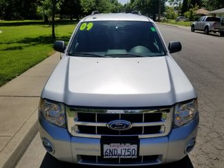 2009 Ford Escape XLT Chico, CA 12