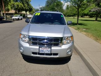 2009 Ford Escape XLT Chico, CA 1