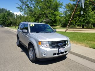 2009 Ford Escape XLT Chico, CA 11