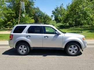 2009 Ford Escape XLT Chico, CA 10