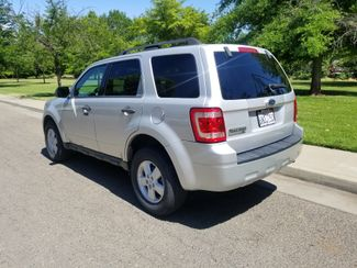 2009 Ford Escape XLT Chico, CA 4
