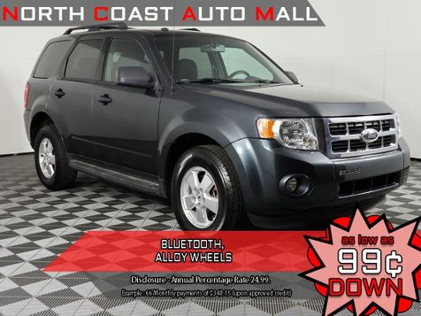 2009 Ford Escape XLT in Cleveland, Ohio