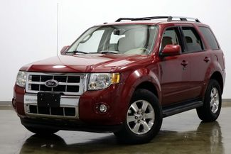 2009 Ford Escape Limited in Dallas Texas, 75220