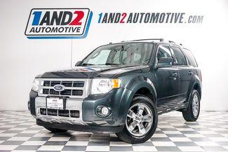 2009 Ford Escape Limited in Dallas TX