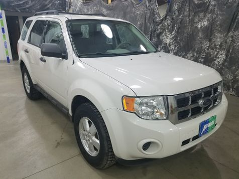 2009 Ford Escape XLS in Dickinson, ND