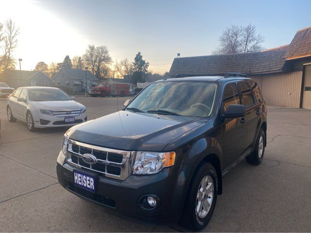 2009 Ford Escape XLT in Dickinson, ND 58601