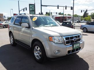2009 Ford Escape Limited Englewood, CO 2
