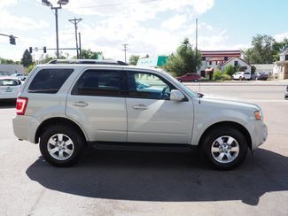 2009 Ford Escape Limited Englewood, CO 3