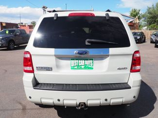2009 Ford Escape Limited Englewood, CO 6