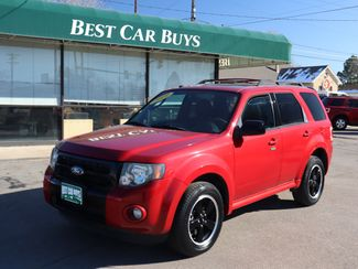 2009 Ford Escape XLT in Englewood, CO 80113