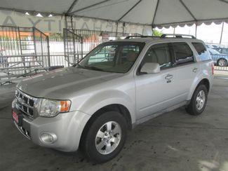 2009 Ford Escape Limited Gardena, California