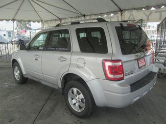 2009 Ford Escape Limited Gardena, California 1